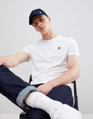 Henri Lloyd Radar T-Shirt In White