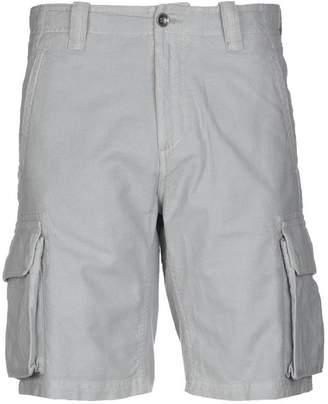 South Beach Bermuda shorts