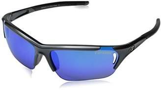 Tifosi Optics Radius FC 1190100322 Wrap Sunglasses