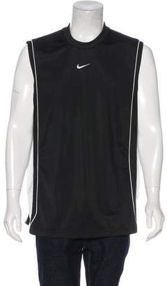 Nike Athletic Basketball Jersey