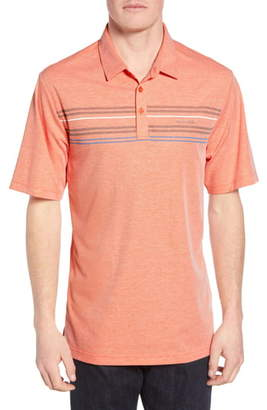 Travis Mathew TravisMathew DHM Regular Fit Performance Polo