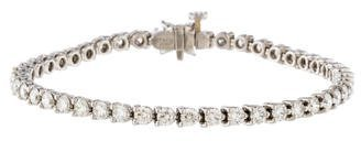 Tiffany & Co. Victoria Diamond Tennis Bracelet