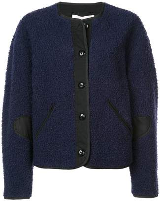 Proenza Schouler PSWL Fleece Jacket