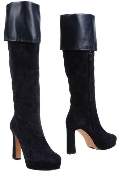Ballin High-heeled boots