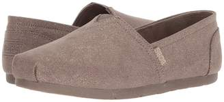 Skechers BOBS from Luxe Bobs - Caviar And Candy Women's Slip on Shoes