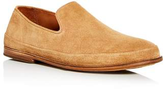 John Varvatos Men's Amalfi Suede Loafers
