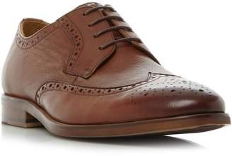 BERTIE MENS PABLO - Wingtip Brogue Shoe