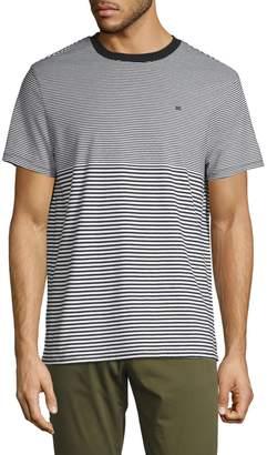 Calvin Klein Short Sleeve Stripe Tee