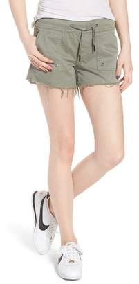 DL1961 Flynn Low Rise Military Shorts (Grove)