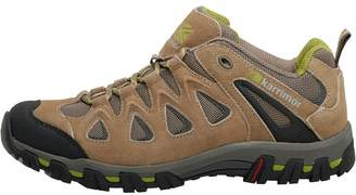 Karrimor Womens Supa 5 Hiking Shoes Taupe