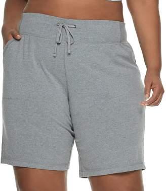 Tek Gear Women's Plus Bermuda Shorts