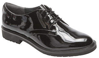 Rockport Abelle Total Motion Patent Leather Oxfords