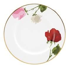 Rose Park Salad Plate