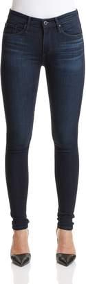 AG Jeans The Farrah Skinny Jeans