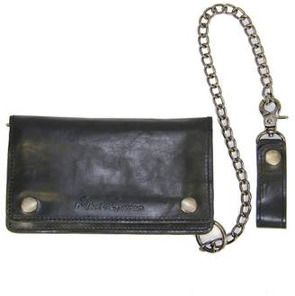 Robert Graham Havergate Bi-Fold Chain Wallet