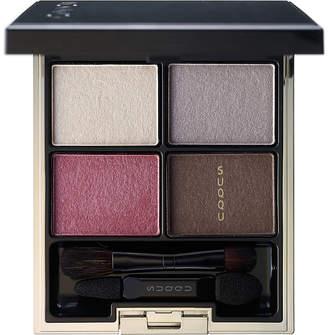 SUQQU Designing Colour Eyeshadow palette 06