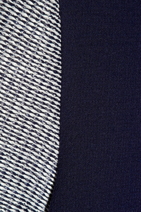 Roksanda Ilincic Otto wool-crepe top