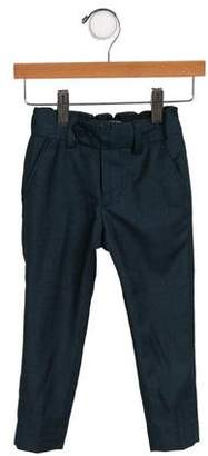 Appaman Fine Tailoring Boys' Woven Straight-Leg Pants