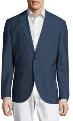 Jack Victor Wool Separate Suit Jacket