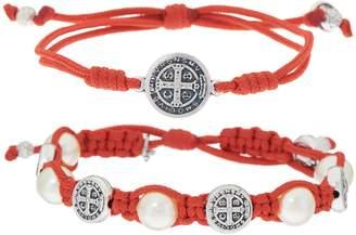 My Saint My Hero Divine Blessing Bracelet Set