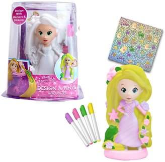 Disney Disney's Rapunzel Design-A-Vinyl Kit