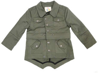 Little Eleven Paris Little Varda Jacket