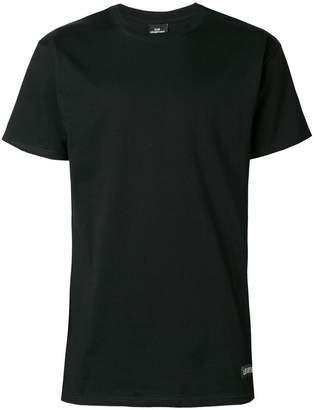 Les (Art)ists logo print T-shirt