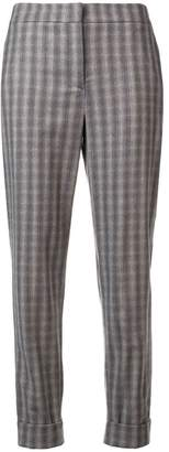 Lorena Antoniazzi patterned trousers