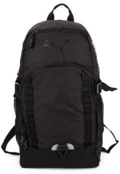 ... Puma Evercat Fraction Backpack 56cdfc2e722df