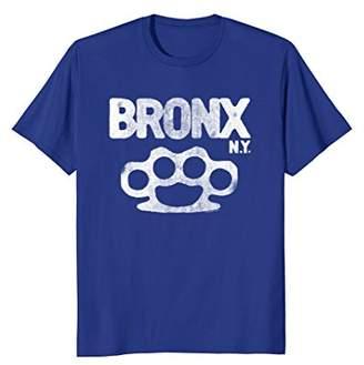 Ripple Junction Bronx Brass Knuckles T-Shirt