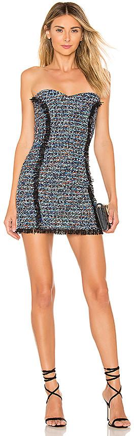 Luna Mini Dress