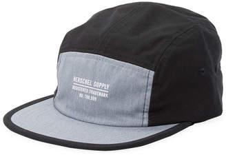 Herschel Supply Denim Colorblocked Cap