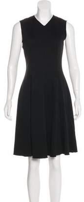 Joseph Dory Virgin Wool Dress