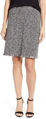 Nic+Zoe Sun Disc Skirt