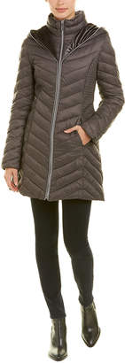 Laundry by Shelli Segal Lightweight Coat