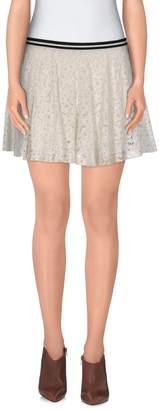 TWENTY EASY by KAOS Mini skirts
