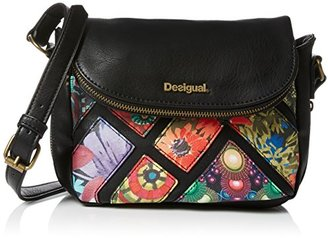 Desigual Bag Breda Indiana $79.95 thestylecure.com