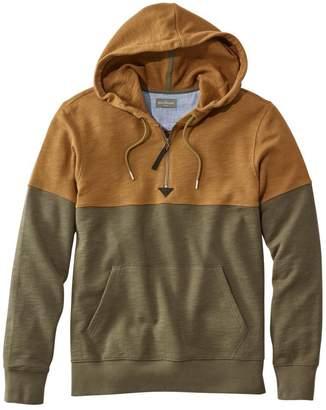 L.L. Bean L.L.Bean Signature Hooded Pullover Sweatshirt