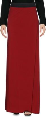 Jijil Long skirts - Item 35324805SF