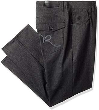 Rocawear Men's R Pocket Script Jean