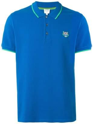 Kenzo 'Tiger' polo shirt