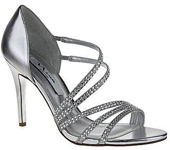 Nina Coretta Dress Sandals