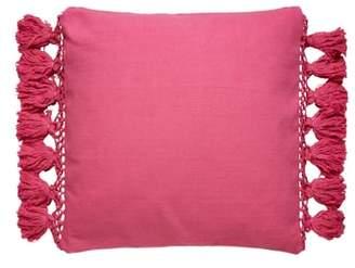Kate Spade tassel pillow