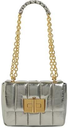 Tom Ford Leather Small Natalia Soft Shoulder Bag