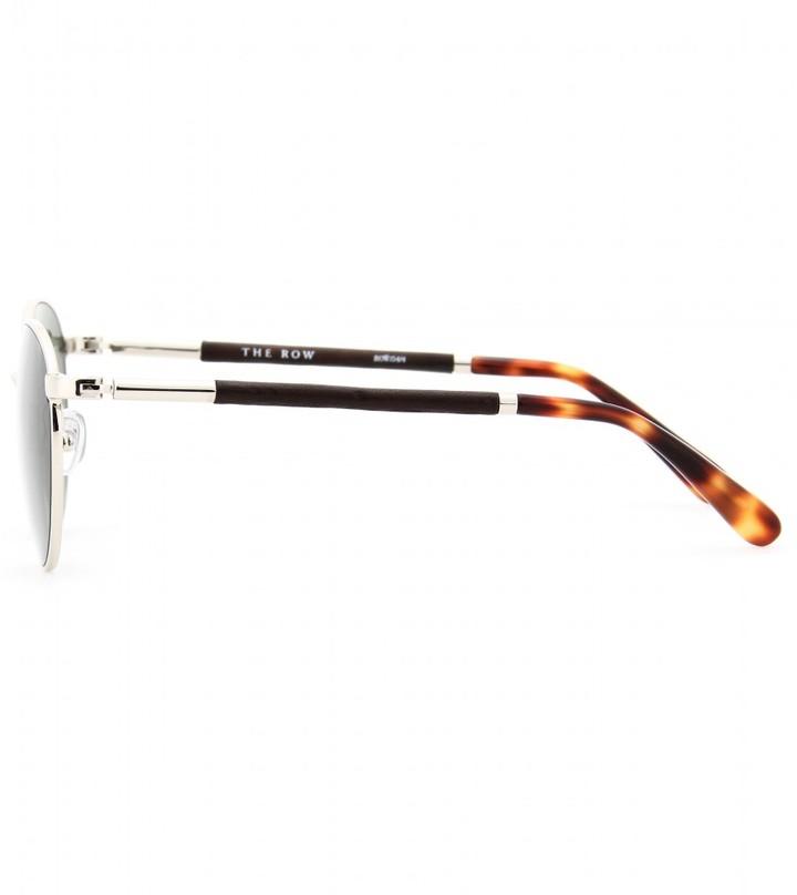 The Row 54 D-Frame sunglasses