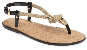 Women's Michael Michael Kors Holly Sandal $68.95 thestylecure.com