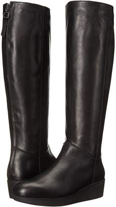 Johnston & Murphy Darcy Tall Boot Women's Pull-on Boots