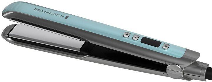 Remington shine therapy 1-in. flat iron