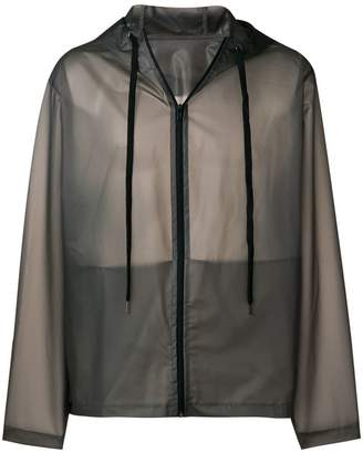 Damir Doma Jukka lightweight jacket