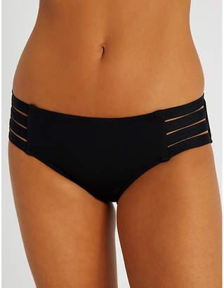 Seafolly Active multi-strap bikini bottoms